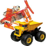 Розділ конструктори та іграшки